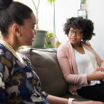 Being Heard: Therapists, Friends or Both